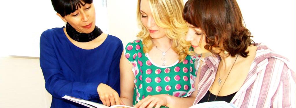 Englischkurse in Kaiserslautern - Englisch lernen