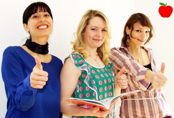 Italienisch lernen in Kaiserslautern - Sprachschule für Italienischkurse