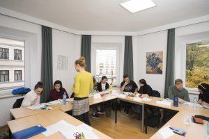 Französischkurse in Kaiserslautern - Französisch lernen