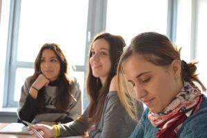 Sprachkurse für Kinder und Jugendliche in Kaiserslautern
