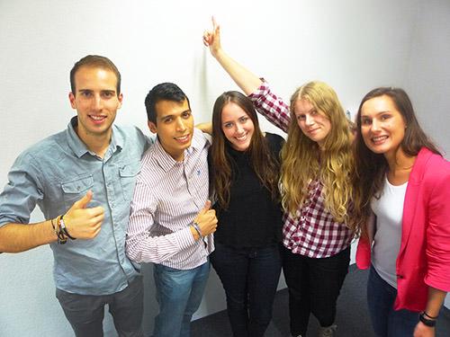 TestDaF Vorbereitungskurse in Kaiserslautern - Prüfungsvorbereitung