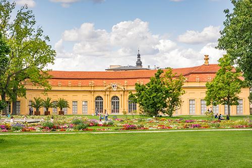 Deutsch und Fremdsprachen in Erlangen lernen