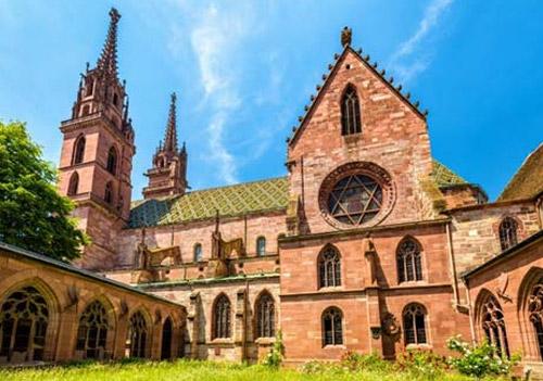 Deutsch und Fremdsprachen in Basel lern