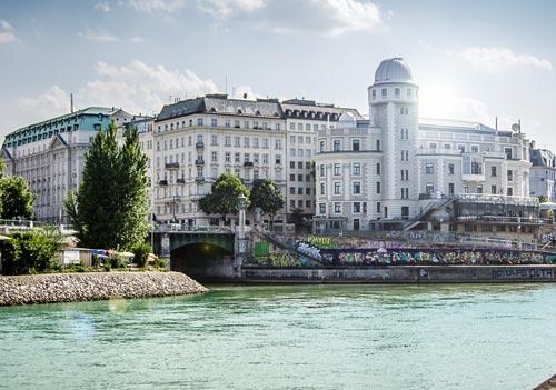 Deutsch und Fremdsprachen in Wien lern