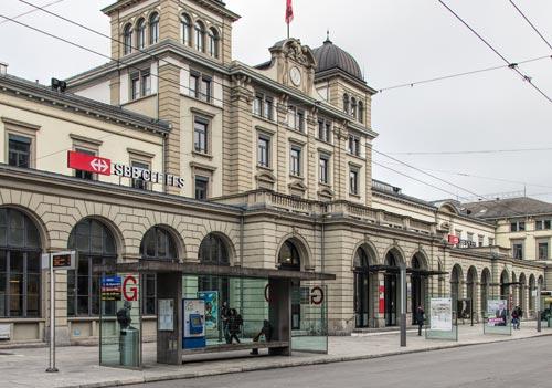 Deutsch und Fremdsprachen in Winterthur lern