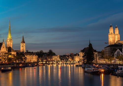 Deutsch und Fremdsprachen in Zürich lern