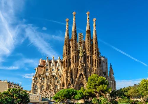 Deutsch und Fremdsprachen in Barcelona lern