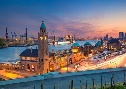 Deutsch und Fremdsprachen in Hamburg lernen