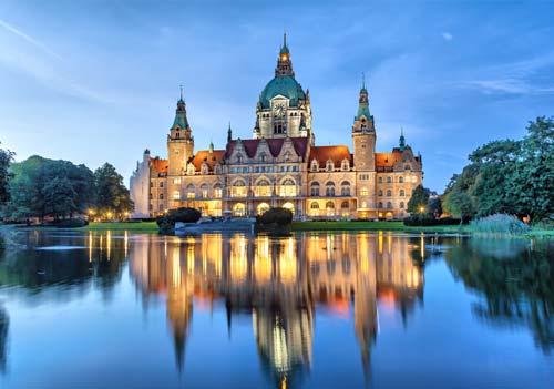 Deutsch und Fremdsprachen in Hannover lernen